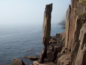 12 balancing rock