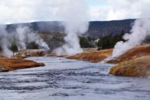 13 Firehole River