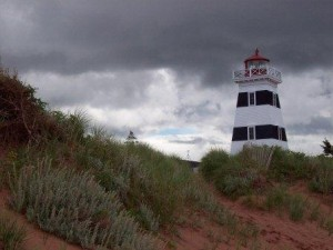 16 west point dunes light