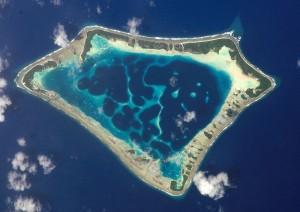 17 Atafu Atoll