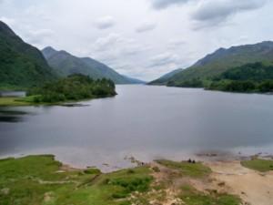 17 Loch Shiel