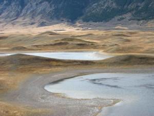 17 lakes