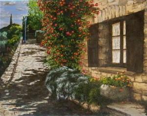 2010 07 #19 Le Crester Provence s