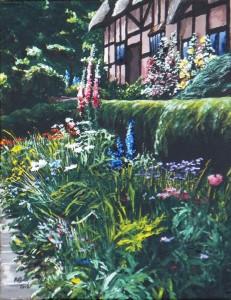 2012 12 22 Anne Hathaway's Cottage 11x14s