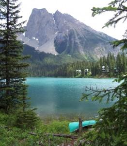 17 emerald lake