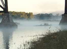 7 Fog Lethbridge