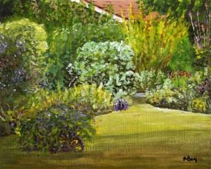 2009 10 11 #6 Tessa's Garden, Shrivenham 8 x 10s