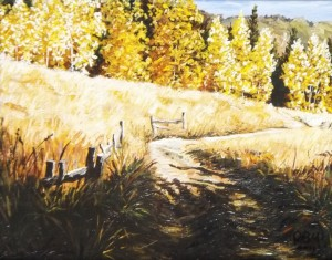 2011 04 04 Hillcrest, The Road Home 11x14s