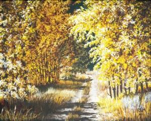2011 04 23 HIllcrest Roadway 18x24s
