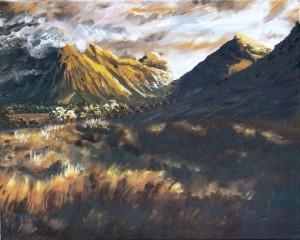 2011 07 15 Glencoe, Scotland 16x20s